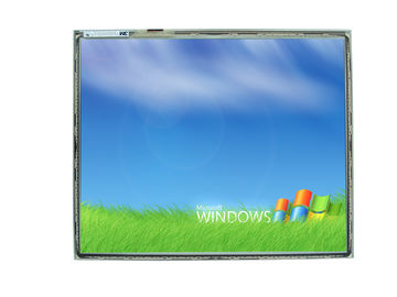 "3M Capacitiveopen Frame Lcd Touch Monitor 17 ""Rentang Suhu Lebar"